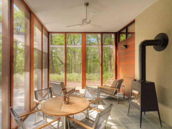 17 Best Images About Four Season Rooms Enclosed Porches On