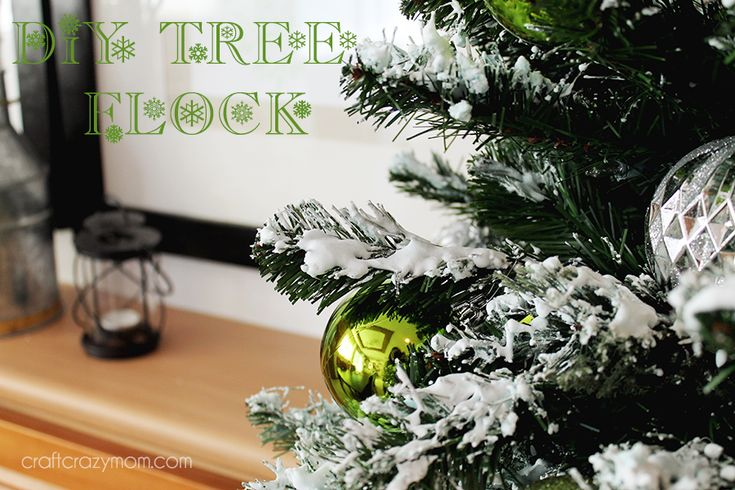 Dispose Of Artificial Christmas Tree