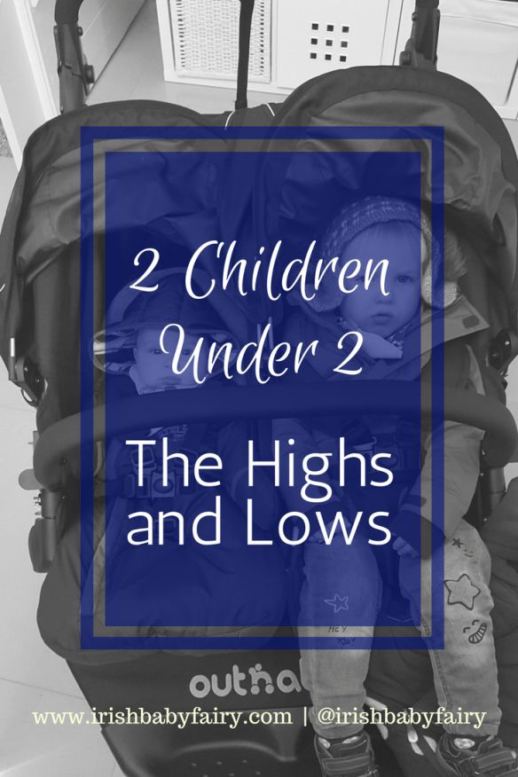 Is there a perfect age gap between siblings? Here's how 2 under 2 works and the pros and cons!