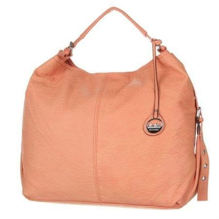 Prostorná kabelka přes rameno nebo do ruky Dudlin Bastiana. Dostupná v řadě barev!