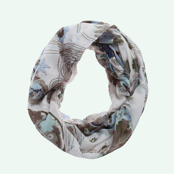 Idis tube scarf -huivi 12,95 €. Pieces, 1. krs.