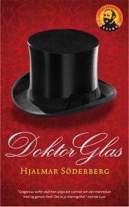 Doktor Glas, en roman i dagboksform som utkom första gången 1905, är inte bara ett av Hjalmar Söderbergs främsta verk, utan också en av de klassiska romanerna i svensk litteratur. Doktor Glas förälskar sig i den unga vackra Helga, som är fast i ett hopplöst, kärlekslöst äktenskap med den motbjudande pastor Gregorius. Helga vänder sig till doktor Glas för att få hjälp och alltmer aktivt förbereder han lösningen...  Har man rätt att döda en människa för att rädda en annan?