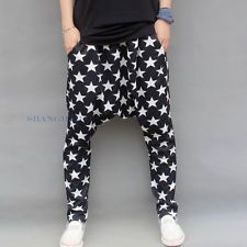drop crotch tapered pants - Google Search