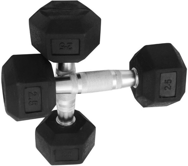 Watson Synthetic Steel Dumbbells 2.5 Kg (Pack Of 2) on January 09 2017. Check details and Buy Online, through PaisaOne.