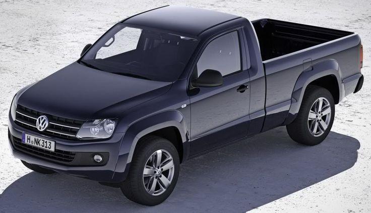 Small Diesel Trucks VW | Location: Peachtree City, GA