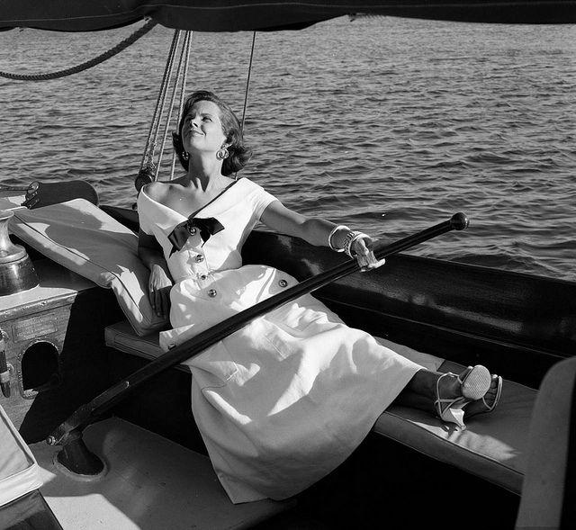 #Yachting #Fashion
