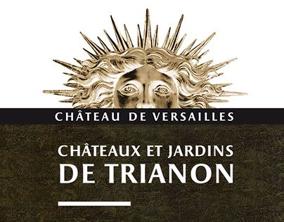 "Check out new work on my @Behance portfolio: ""Châteaux et jardins de Trianon App"" http://on.be.net/1JJcOhC"