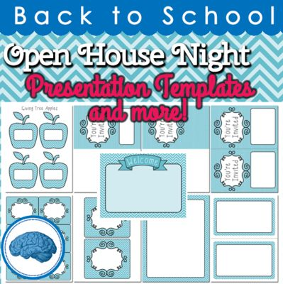 Open+House+PowerPoint+Template,+Invitations,+Papers+Aqua+Chevron+from+Selma+Dawani+on+TeachersNotebook.com+-++(33+pages)++-+Use+this+25+slide+PowerPoint+template+at+open+house+to+explain+to+parents+procedures,+standards,+content+areas,+etc.
