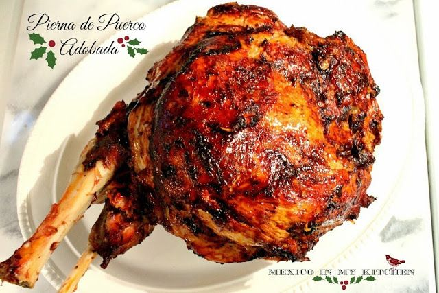 Mexico in My Kitchen: Mexican Christmas Dishes|Authentic Mexican Food Recipes Traditional Blog
