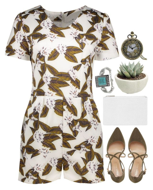 Rosegal 2.78 by emilypondng on Polyvore featuring polyvore, fashion, style, Roberto Vianni, Whistles, clothing and rosegal