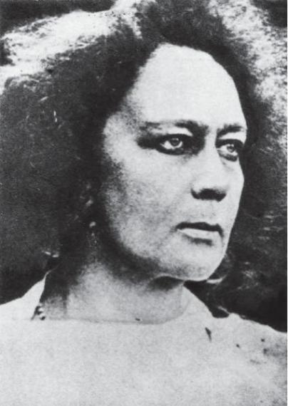 лидия зиновьева-аннибал