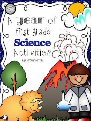 A day in first grade: Getting Ready For A New Year
