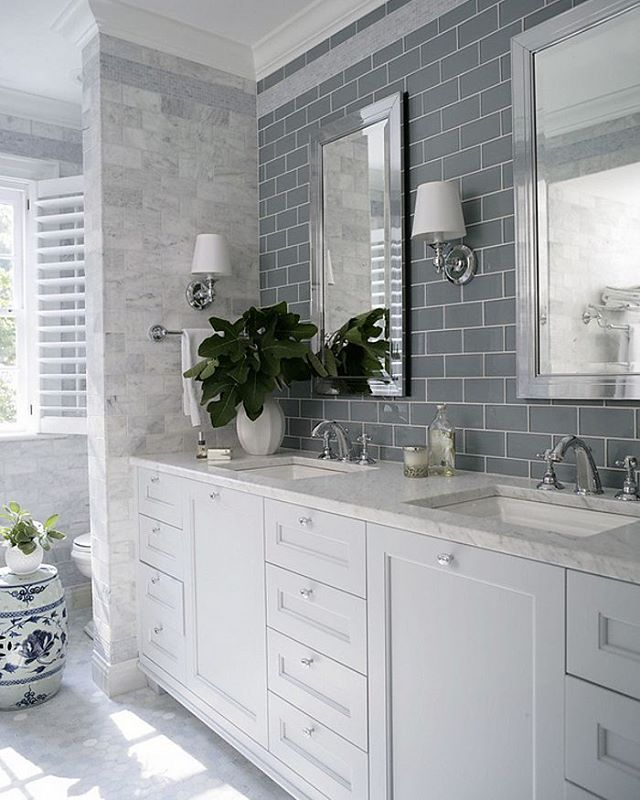 25 Best Ideas About Tile Mirror Frames On Pinterest Bathroom Mirror Design Interior Bathroom