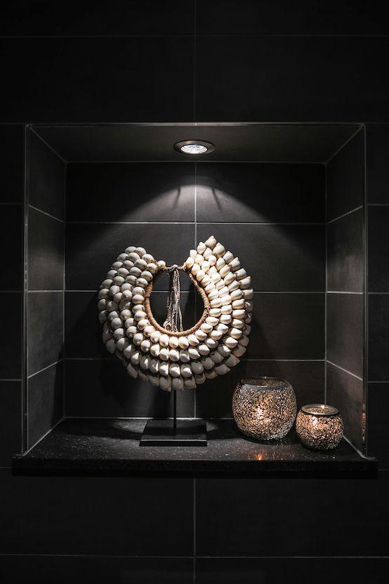 Decoration Detail | By Linda Lagrand Interior Design