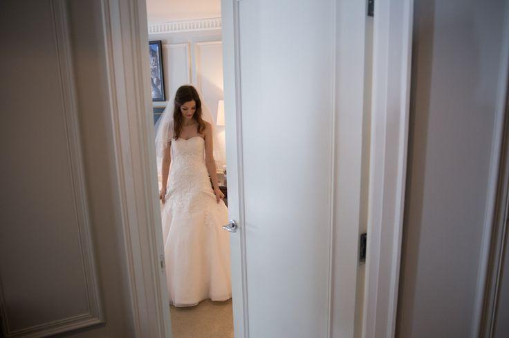 Windsor Arms Hotel bridal suite