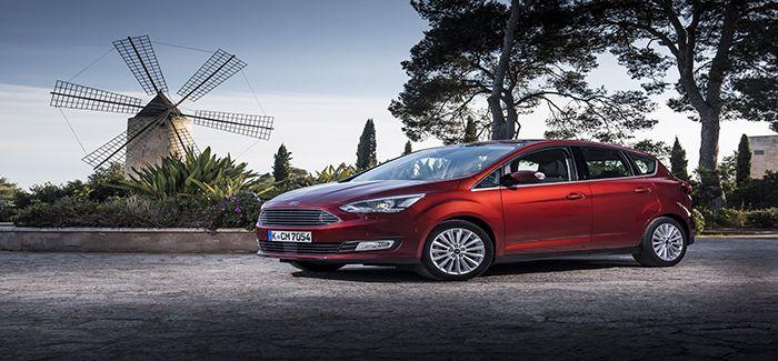 El nuevo Ford C-MAX sacará tus mentiras a la luz