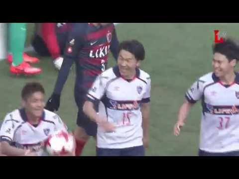 Kashima Antlers vs FC Tokyo - http://www.footballreplay.net/football/2017/02/25/kashima-antlers-vs-fc-tokyo/