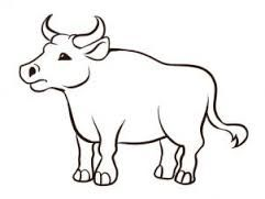 23 best outstanding oxen images on pinterest ox animal kingdom rh pinterest com oven clipart image