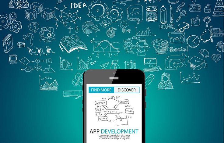 ¿Sabías que los usuarios cuentan con 18 #apps por dispositivo móvil y una media de dos descargas por mes?