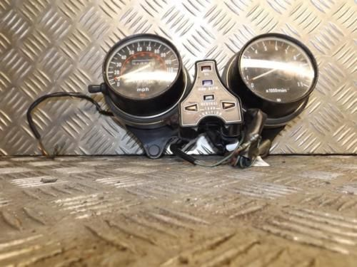 Honda-CB650Z-CB650-Z-1980-1982-SOHC-Clocks-Speedometer-Tachometer-MPH-RPM