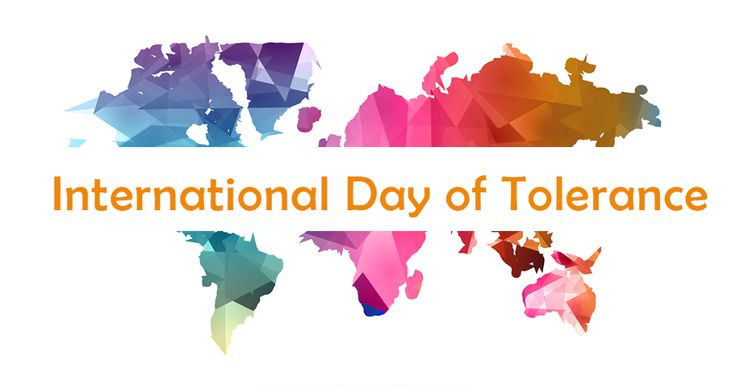 """""""In a world of diversity, tolerance is a prerequisite for peace."""" - Irina Bokova  #DayOfTolerance"""