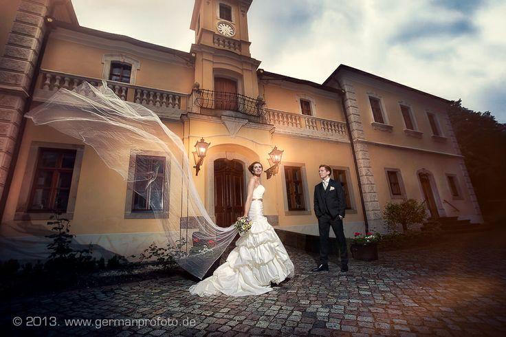 GermanProFoto - Fotograf & Hochzeitsfotograf Dresden | Roman & Monique – Hochzeit in Schloss Proschwitz