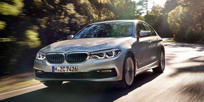 2018 BMW 530e Price in Pakistan