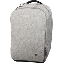 Get organized and keep your tablet secure and easily accessible with this Commander Backpack! We think it's perfect for the busy commuter!