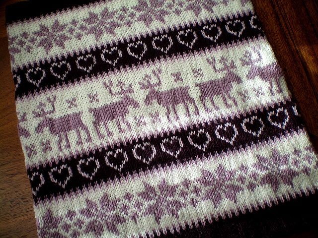 17 Best Images About Fair Isle Inspiration On Pinterest