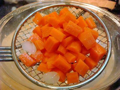 Smoky Mountain Café: Crawfish Pot Pie