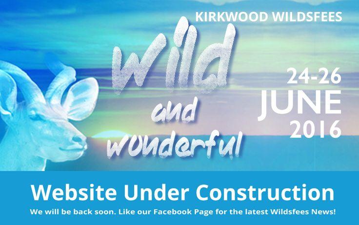 Ray Dylan making his way to the Absa Kirkwood Wildsfees   Kirkwood Wildsfees