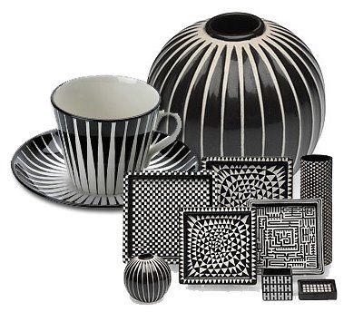 Stig Lindberg ceramics