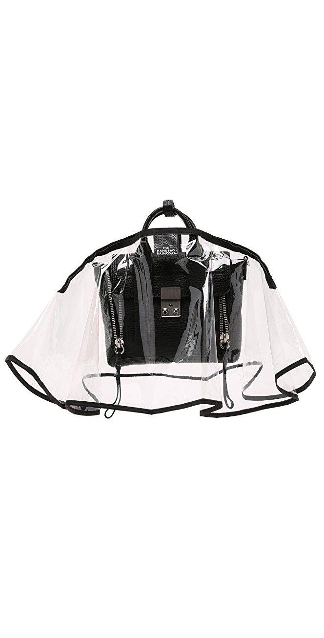The Handbag Raincoat Mini City Slicker Handbag Raincoat | SHOPBOP SAVE UP TO 25% Use Code: EOTS17