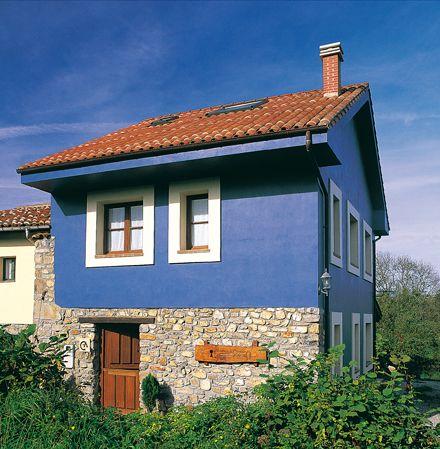 Las 25 mejores ideas sobre casas rurales asturias en - Ideas para casas rurales ...
