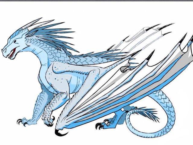 Image result for wings of fire sky wing Ra's Board