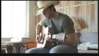 Dean Brody - Wildflower, via YouTube.