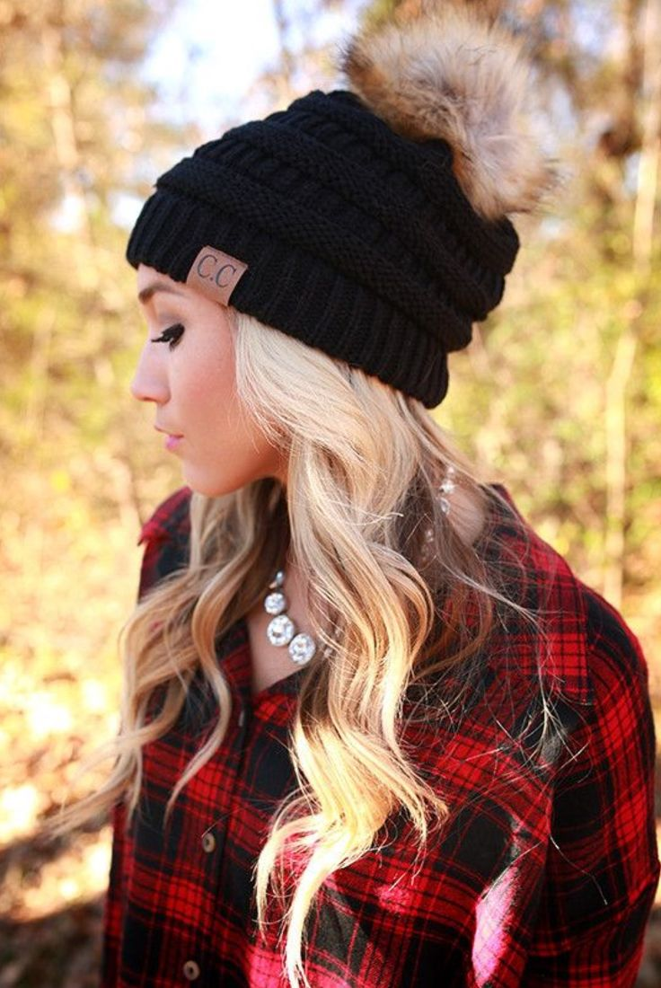I wish my hair was like this!!