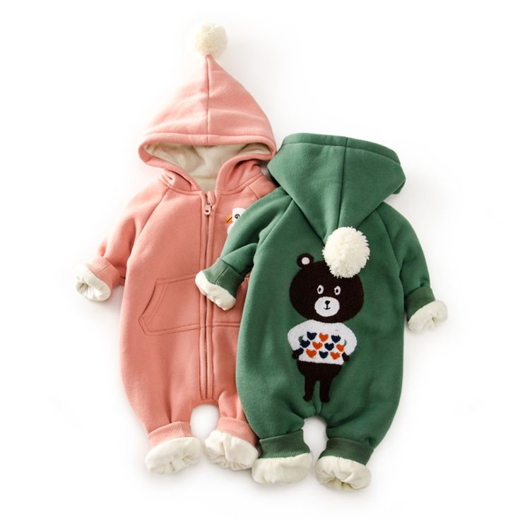 Nice Top Baby Winter Warm Fleece Snowsuit With Hat Newborn Baby Girl Boy Clothes Cotton Snowsuit For Boys Winter Coats And Jackets - $43.8 - Buy it Now! Check more at http://kidshopglobal.com/kids-and-baby-shop-online/baby-clothing/baby-girls-clothing/baby-girls-outerwear/top-baby-winter-warm-fleece-snowsuit-with-hat-newborn-baby-girl-boy-clothes-cotton-snowsuit-for-boys-winter-coats-and-jackets/