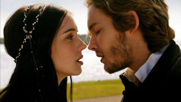 Mary and Francis #Frary #Reign