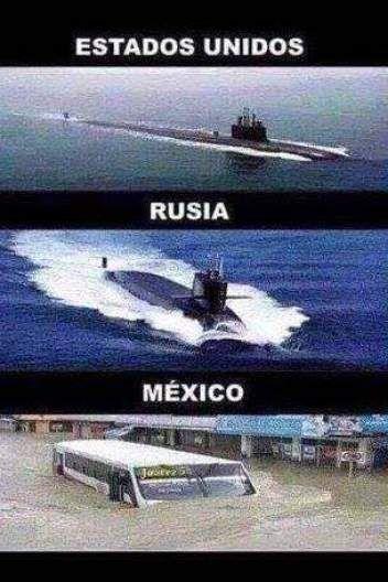 #IsisEnMexico en 'memes'