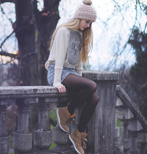 Pix For Tumblr Girl Fashion Winter Winter Outfits