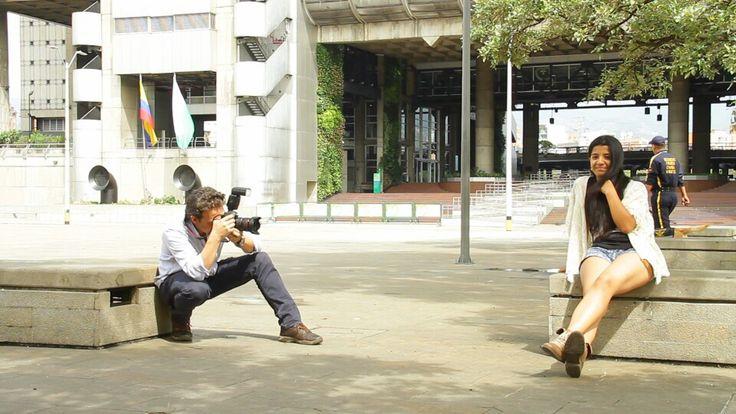 Sesión de Fotos Sofimiranda Medellín