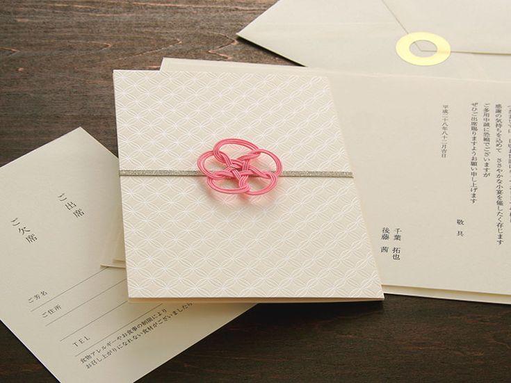 【オーダー可】海外風のおしゃれでクリエイティブな招待状をオーダーしてみよう   BLESS【ブレス】 プレ花嫁の結婚式準備をもっと自由に、もっと楽しく