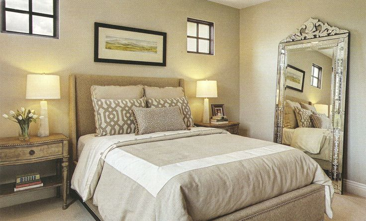 17 best images about guest bedroom re do on pinterest for Posh bedroom designs