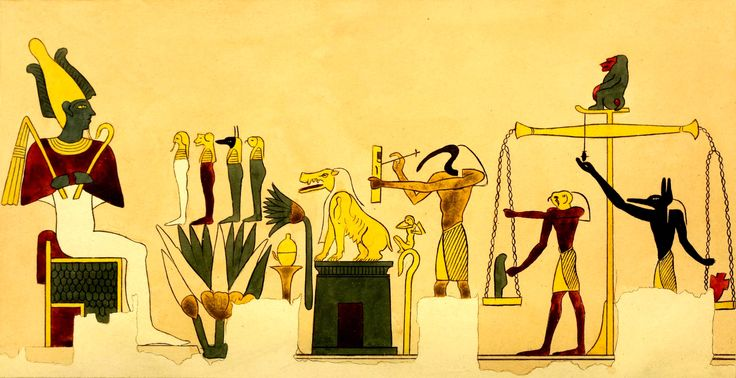 an analysis of the egyptian mythology as the religion of ancient egypt It's title is the religion of ancient egypt but if you are looking for something simple there is a wonderfully illustrated book titled the treasury of egyptian mythology by donna jo napoli 529 views.