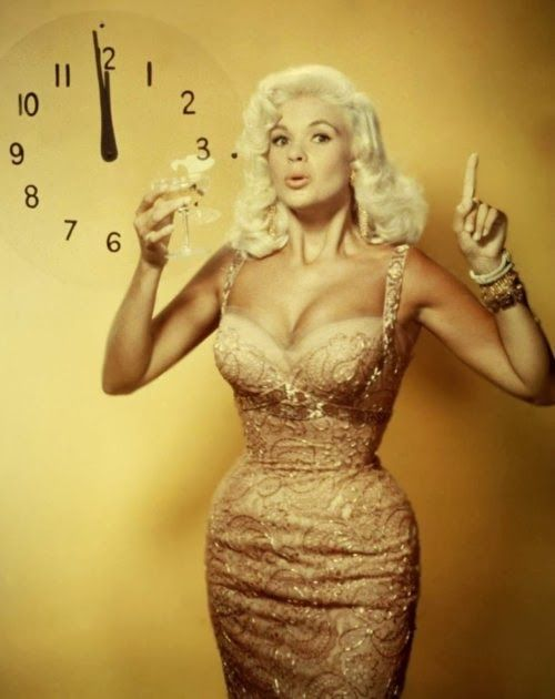 Jayne mansfield actressz pinterest for How old was jayne mansfield when she died