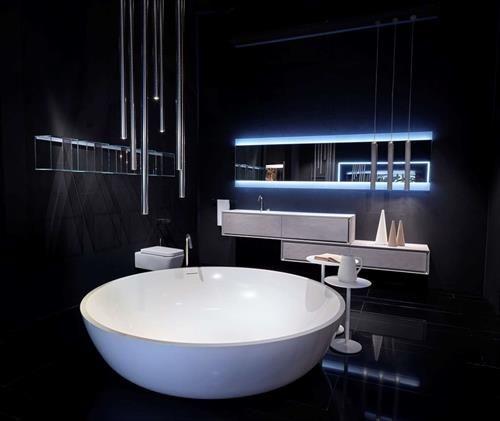 Arredo Bagno Design K One Rifra Bathtub Home Bathroom