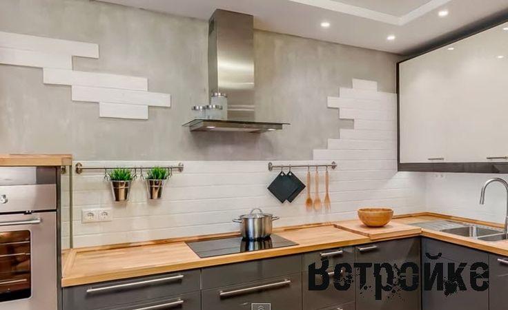 Плитка на фартук для кухни - инструкция по укладке своими руками, фото…
