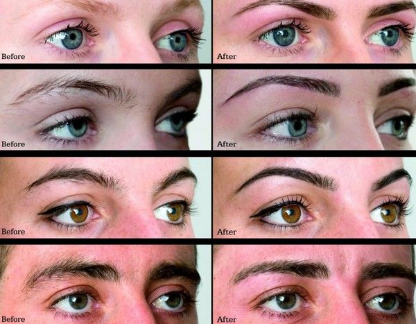 36 best images about Eyebrow Threading. Tried it for the ...