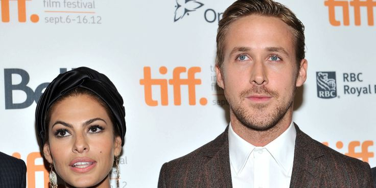 Eva Mendes and Ryan Gosling Love Being Parents -Cosmopolitan.com